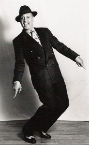 larry marshall jazz hipster