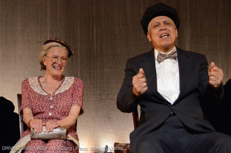 Driving Miss Daisy | Harbor Lights Theater Company, 2014