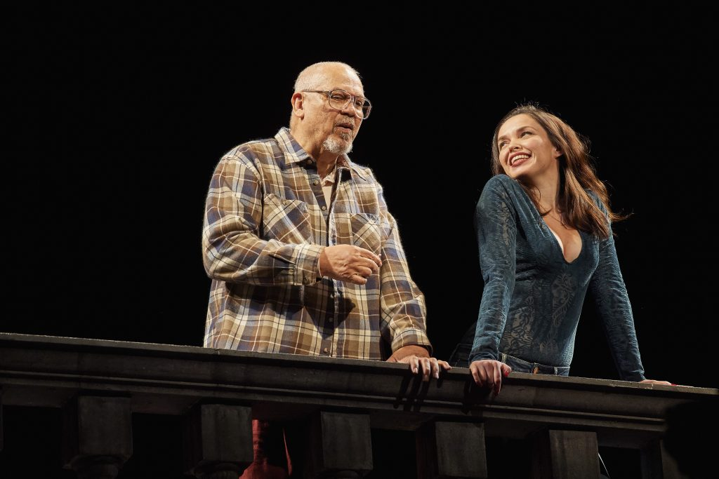 Between Riverside and Crazy | Cleveland Playhouse