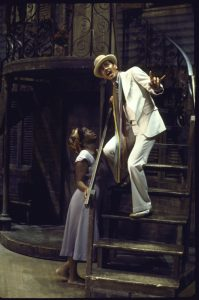 Porgy and Bess | Larry Marshall | photo by Martha Swope