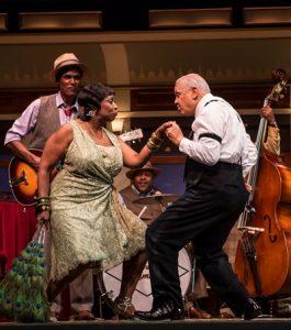 Pullman Porter Blues | Larry Marshall