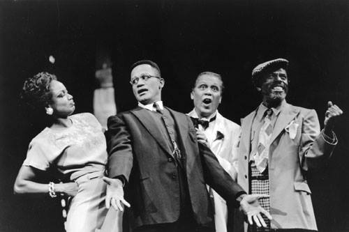 Play On! - Evette Cason, Lawrence Hamilton, Larry Marshall, and Andre DeShields